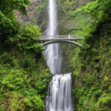 Hood_Gorge_Trip_Ideas_Multnomah_Falls
